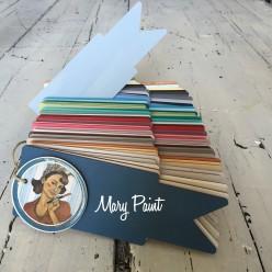 Catálogo Mary Paint