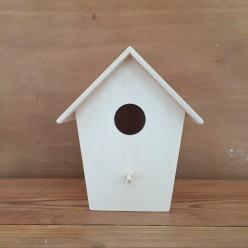 Casa Pájaros