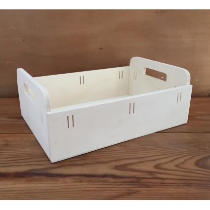 Caja para productos