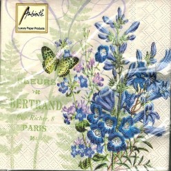 Servilleta Decoupage 019