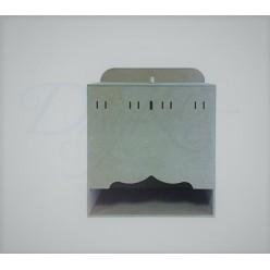 Caja Pañales con pasa cinta DM