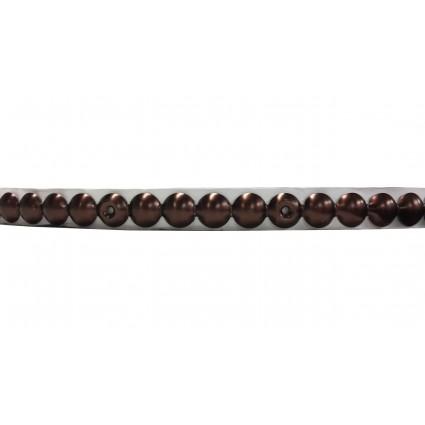 comprar Tachuela tapicería continua bronce tipo cordón