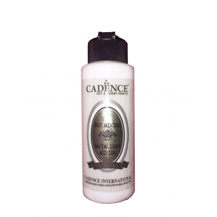 Mixtion pan de oro y plata Cadence 120ml