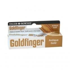 GOLDFINGER ANTIQUE GOLD