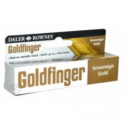 GOLDFINGER ANTIQUE GOLD
