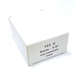 CAJA 5000 GRAPAS RAPID 530/6