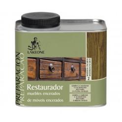 Formula Restauradora 450 ml maderas oscuras