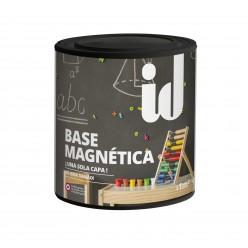 pintura Iman base magnetica, 1kg