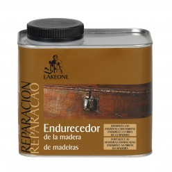 Endurecedor de madera 450ml lakeone