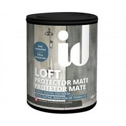 Protector Humedad efecto Cemento pulido  1L