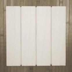placa madera 30 x 30 pino