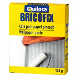 Cola papel pintado caja 125gr Quilosa