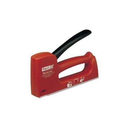 Grapadora plastico 6-10mm KREATOR