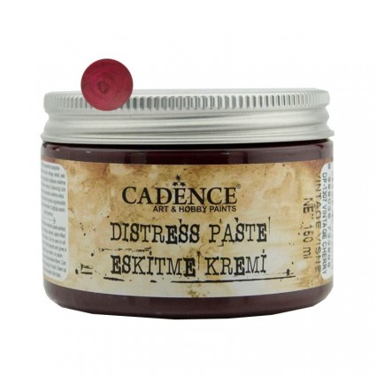 PASTA DISTRESS  CEREZA VINTAGE 150ml Cadence