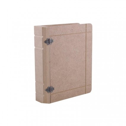 Caja Libro DM