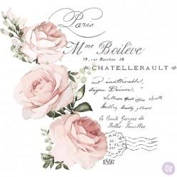 Chatellerault 69.85x77.47