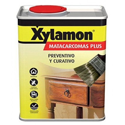 Xilamon matacarcoma plus 750 ml