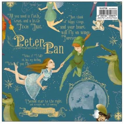 PETER PAN 100X70CM