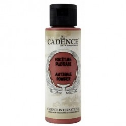 Patina antigua Cadence 70 ml Rojo Country