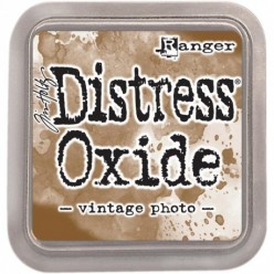 TAMPON TINTA DISTRESS OXIDE VINTAGE PHOTO