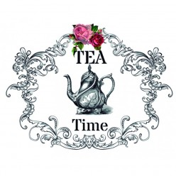 TRANSFER TEA TIME