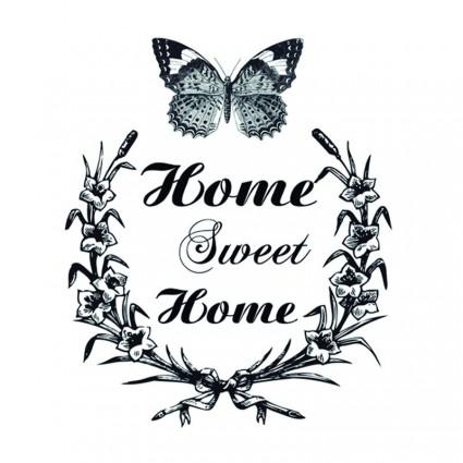 TRANSFER HOME SWEET HOME