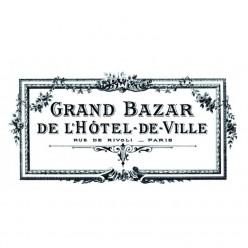 TRANSFER GRAND BAZAR