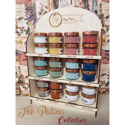 The Pátina Collection