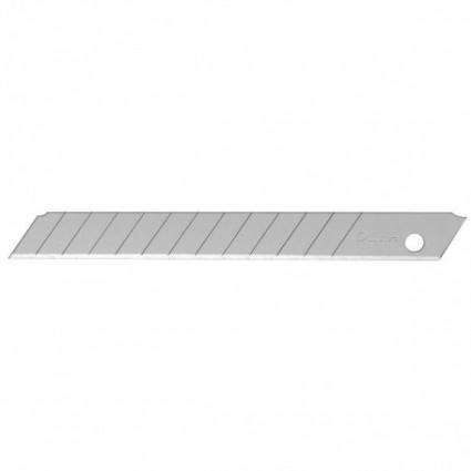 recambio cutter profesional 04mmx9 10 und