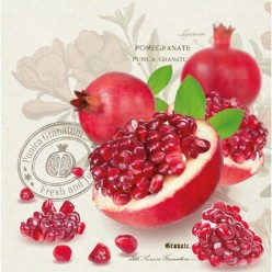 Servilleta POMEGRANATE